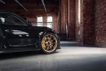 Porsche 911 GT3 RS Exclusive Manufaktur / Hacer lo extraordinario más extraordinario es posible gracias a Porsche Exclusive Manufaktur y su amor por los detalles.