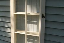 window projects / by Stacy Busenitz