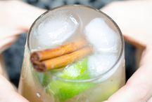 Drink up me hearties - Yo Ho! / by Georgie Ferris