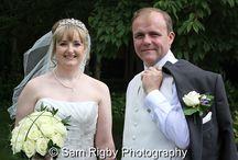 Maritas Flowers - Sam Rigby Photography - 31 May 2014 / Maritas Flowers (www.maritasflowers.co.uk) at the Wedding of Sarah & Stuart Hedley, 31st May 2014 - Sam Rigby Photography