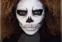 FTF + Halloween / Halloween ideas from Fashion To Figure