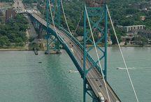 bridge / by laviyenroz