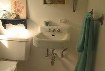 bathroom / by Jeri Jo