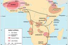 Africa Mali cultura