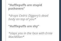 Hogwarts- a history