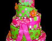 kerchia bday cakes