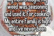 Weed story's