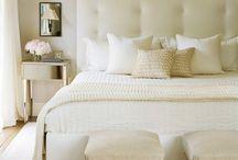 Bedroom & Living Rooms