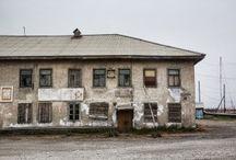 Abandoned! / Abandoned places