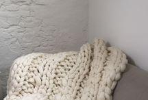 Extreme knitting