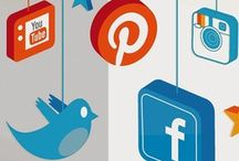 Social Media Savvy / Everything about social media marketing.  Facebook, Google+, Twitter, LinkedIn, Path, Instagram, YouTube, Pinterest, and everything in between.  / by Thoughtprocess Interactive