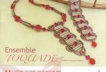 Bugle bead