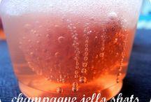 Grown Folks Drinks / by Allison Singer