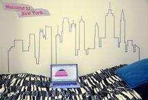My future wall