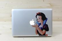 Apple / by Bernadette McBatman