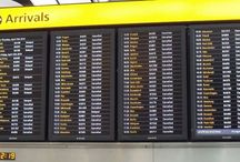Flight Status Updates