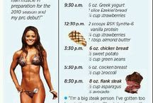 Clean Eating & Workouts