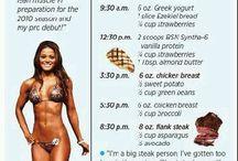 bikini fitness girls