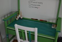 chalk antibes green