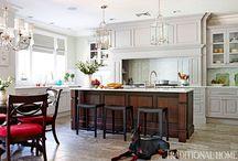 Kitchen / by Robin Binstock