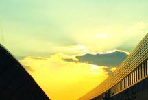 sunsets / 風景写真