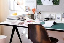 once upon a craft room. / ideas and inspiration for my {someday} craft room.