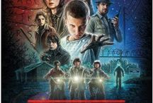 Stranger Things posters / GB Posters - the only place you can find official Stranger Things posters online in the UK!