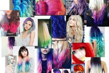 Hair ideas..