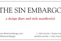 The Sin Embargo / Images from The Sin Embargo blog: www.thesinembargo.com