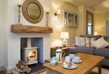 WONDERFUL LAVERICK HOME / Ideas for our new home in Chester