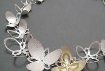 Jewellery sculpture