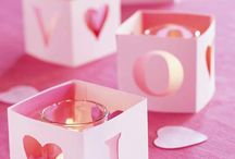 Romantic Gestures / by Flicker Candle Emporium