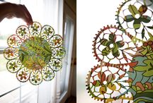 Designs / by Michele Berg