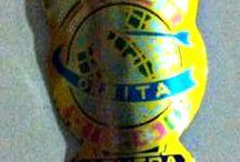 Orbita Bicycles Metal Badge / Orbita Bicycles Metal Badges