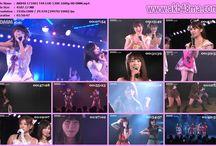Theater, 1080P, 2017, AKB48公演, NMB48公演, 公演配信
