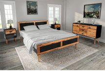 Home Bedroom Furniture Set