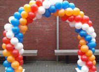 Koningsdag 2015 / Ideeën voor uw koningsdag. #koningsdag2015, #oranje