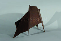 aRno SEBBAN - artist / contemporary art - sculpture