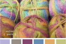 Crochet / by Stephanie Braden