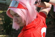 Natsu Cosplay / A collection of my own cosplays from 2012 onwards :3