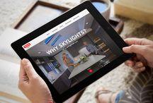 Slick Agency Websites
