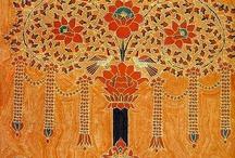 tradisional fabric