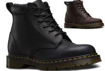 Dr Martens 939 Ben Boots