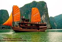 Sailboats / by Ramshackle Genius