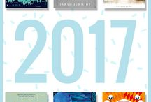 What We're Reading 2017 / The very best of The Pool's TBR pile, plus our Bedtime Bookclub picks