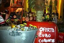 Promos y Fiestas en Distrito Bar