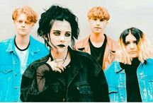 Pale Waves / Pale Waves music band from Manchester