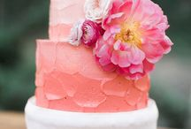 RoK Wedding Theme: Coral and Pink