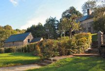 Basse Normandie : Biens à vendre entre particuliers / Tout le charme de la Basse Normandie, une architecture typique, des matériaux locaux, les maisons et les appartements, traditionnels ou contemporains, ou autres biens directement vendus par des particuliers.