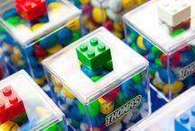 Lego Liga da Justiça